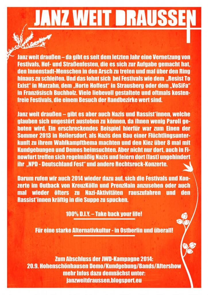 2014 back - plakat